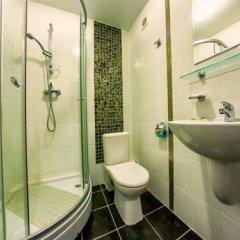 Гостиница Аврора 3* Улучшенный номер с разными типами кроватей фото 24