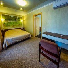 Гостиница Аврора 3* Люкс с разными типами кроватей фото 29