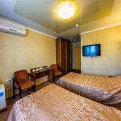 Гостиница Аврора 3* Улучшенный номер с разными типами кроватей фото 27