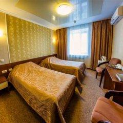 Гостиница Аврора 3* Улучшенный номер с разными типами кроватей