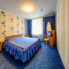 Гостиница Аврора 3* Стандартный номер с разными типами кроватей фото 22