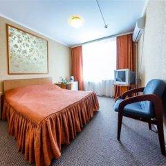 Гостиница Аврора 3* Стандартный номер с разными типами кроватей фото 23