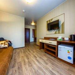 Гостиница Аврора 3* Люкс с разными типами кроватей фото 25