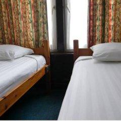 Hotel The Crown Стандартный номер