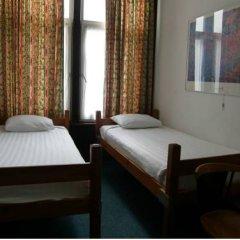 Hotel The Crown Стандартный номер фото 9