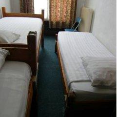 Hotel The Crown Стандартный номер фото 16