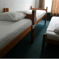 Hotel The Crown Стандартный номер фото 17