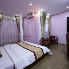 Golden Time Hostel Стандартный номер фото 4