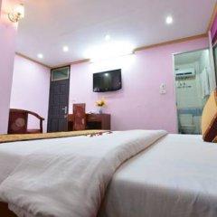Golden Time Hostel Стандартный номер фото 2