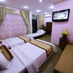 Golden Time Hostel Стандартный номер
