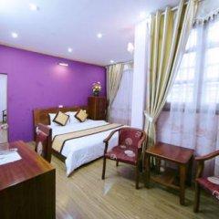 Golden Time Hostel Стандартный номер фото 3