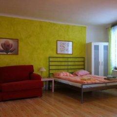 Отель Best Of Vienna Juchgasse Апартаменты с различными типами кроватей