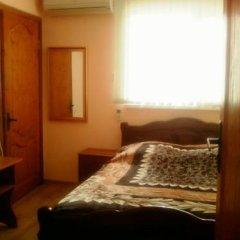 Гостевой дом Простор Стандартный номер с двуспальной кроватью