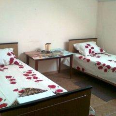 Гостевой дом Простор Стандартный номер с 2 отдельными кроватями