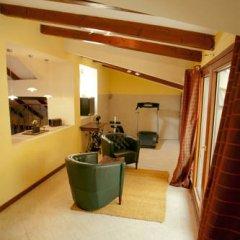 Отель Guest House Forza Lux 4* Люкс с различными типами кроватей фото 18