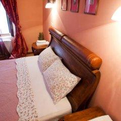Отель Guest House Forza Lux 4* Улучшенный номер с различными типами кроватей фото 8
