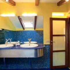 Отель Guest House Forza Lux 4* Люкс с различными типами кроватей фото 17