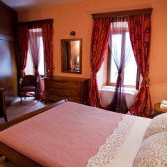 Отель Guest House Forza Lux 4* Улучшенный номер с различными типами кроватей фото 13