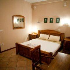 Отель Guest House Forza Lux 4* Стандартный номер с двуспальной кроватью фото 11