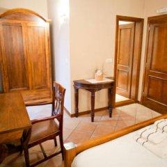 Отель Guest House Forza Lux 4* Стандартный номер с двуспальной кроватью фото 17