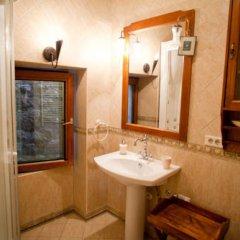 Отель Guest House Forza Lux 4* Номер Комфорт с различными типами кроватей фото 9