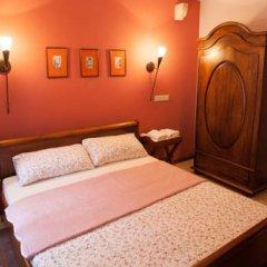 Отель Guest House Forza Lux 4* Стандартный номер с двуспальной кроватью фото 12