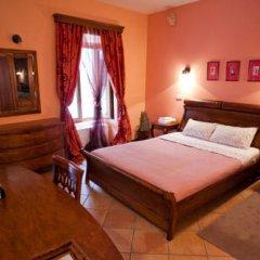 Отель Guest House Forza Lux 4* Улучшенный номер с различными типами кроватей