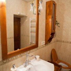 Отель Guest House Forza Lux 4* Номер Комфорт с различными типами кроватей фото 10