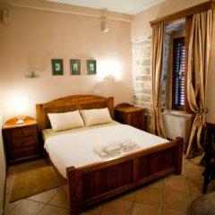 Отель Guest House Forza Lux 4* Стандартный номер с двуспальной кроватью