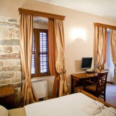 Отель Guest House Forza Lux 4* Стандартный номер с двуспальной кроватью фото 16