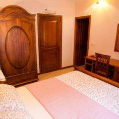 Отель Guest House Forza Lux 4* Стандартный номер с двуспальной кроватью фото 10