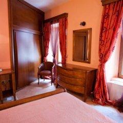 Отель Guest House Forza Lux 4* Улучшенный номер с различными типами кроватей фото 7