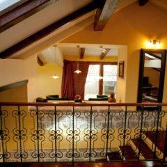Отель Guest House Forza Lux 4* Люкс с различными типами кроватей фото 15