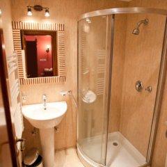 Отель Guest House Forza Lux 4* Стандартный номер с двуспальной кроватью фото 9