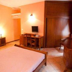 Отель Guest House Forza Lux 4* Улучшенный номер с различными типами кроватей фото 14