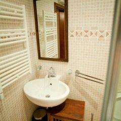 Отель Guest House Forza Lux 4* Стандартный номер с двуспальной кроватью фото 13