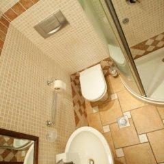 Отель Guest House Forza Lux 4* Улучшенный номер с различными типами кроватей фото 9