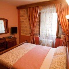 Отель Guest House Forza Lux 4* Стандартный номер с двуспальной кроватью фото 15