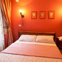 Отель Guest House Forza Lux 4* Стандартный номер с двуспальной кроватью фото 8