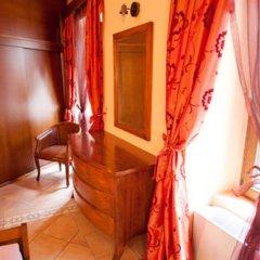 Отель Guest House Forza Lux 4* Улучшенный номер с различными типами кроватей фото 12