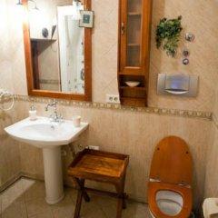 Отель Guest House Forza Lux 4* Номер Комфорт с различными типами кроватей фото 12