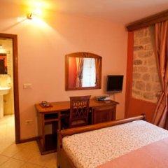 Отель Guest House Forza Lux 4* Стандартный номер с двуспальной кроватью фото 7