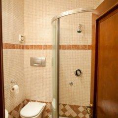 Отель Guest House Forza Lux 4* Улучшенный номер с различными типами кроватей фото 10