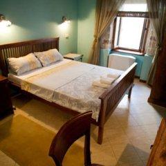 Отель Guest House Forza Lux 4* Номер Комфорт с различными типами кроватей фото 8