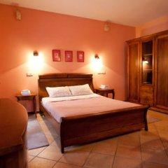 Отель Guest House Forza Lux 4* Улучшенный номер с различными типами кроватей фото 11