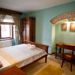 Отель Guest House Forza Lux 4* Номер Комфорт с различными типами кроватей фото 11