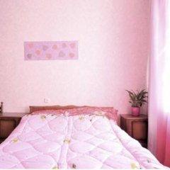 Ester President Hostel Стандартный номер с различными типами кроватей фото 13