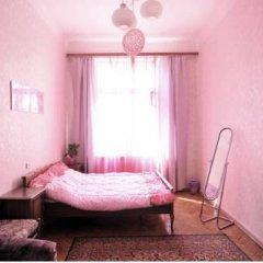 Ester President Hostel Стандартный номер с различными типами кроватей фото 2