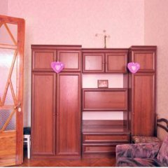 Ester President Hostel Стандартный номер с различными типами кроватей фото 24