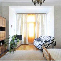 Ester President Hostel Стандартный номер с различными типами кроватей фото 9